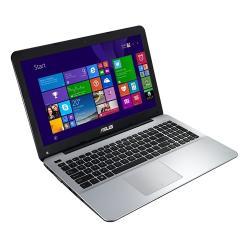 لابتوب اسوسX555LJ-XX1040T معالج i7 - رام 4 جيجا - ذاكرة 500 جيجا - ويندوز8 اصلي