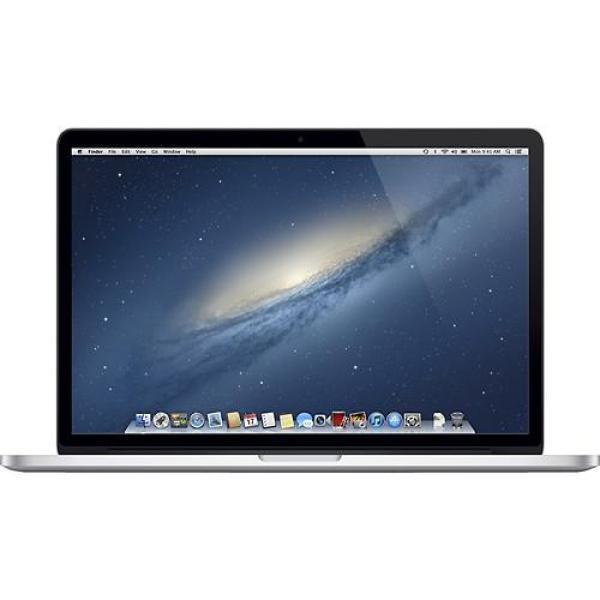 كمبيوتر محمول ابل ماك برو Mac Pro ME664 معالج كور آي 7 رامات 8 جيجا هارديسك 256 جيجا