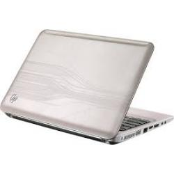 كمبيوتر محمول إتش بي HP Spectre 13-2100ex معالج كور آي 5 - 3337U رامات 4 جيجا هارديسك 128 جيجا اللون فضي
