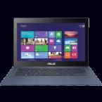 كمبيوتر محمول اسس (ASUS ZENBOOK UX302LG -(C4019H معالج كور آي 7 رامات 8 جيجا شاشة إل إي دي 13.3 بوصة تعمل باللمس