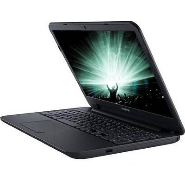 لابتوب ديل انسبايرون 15 - 5567 - معالج i7 - رام 8GB - ذاكرة 2 تيرا - كرت شاشة 4 جيجا - اسود