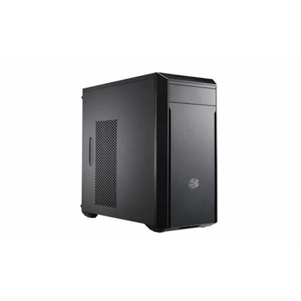 هيكل كمبيوتر كولر ماستر Cooler Master Box 3 Lite MCW-L3B2-KN5N - أسود
