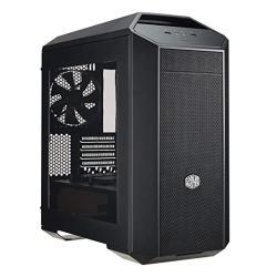 هيكل كمبيوتر كولر ماستر MCY-C3P1-KWNN - أسود
