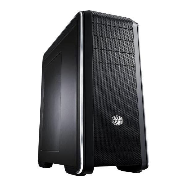 هيكل كمبيوتر كولر ماستر CMS-693-KWN1 - اسود