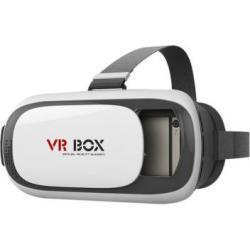 نظاراة الواقع الافتراضي VR للاجهزة الذكية ثلاثي الابعاد  4.7- 6 انش