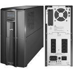 محول طاقة سمارت APC Smart-UPS3000VA فولت SMT3000