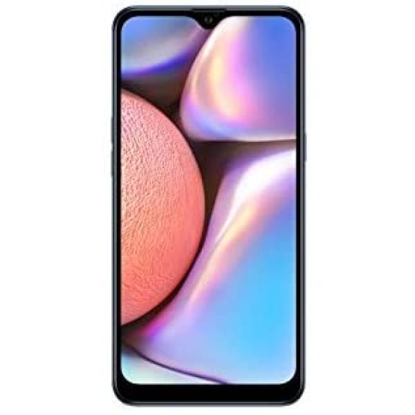 هاتف سامسونج جالكسي ايه 10 اس ثنائي شرائح الاتصال - بذاكرة داخلية 32 جيجا، وذاكرة رام 2 جيجا، بتقنية الجيل الرابع ال تي اي - لون احمر