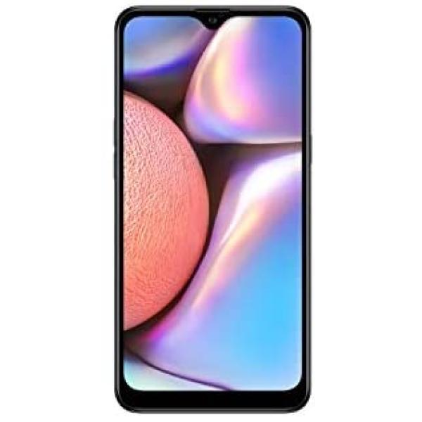 هاتف سامسونج جالكسي ايه 10 اس بشريحتي اتصال - ذاكرة داخلية 32 جيجا، ذاكرة رام 2 جيجا، الجيل الرابع ال تي اي، لون اسود