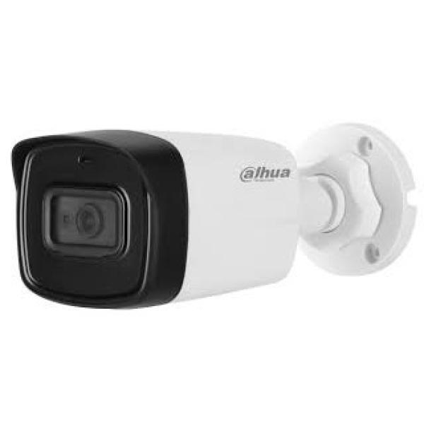كاميرة مراقبة داهوا DH-HAC-HFW1200TN-A - دقة 2 ميغابيكسل - 30 فريم @ 1080 اتش دي