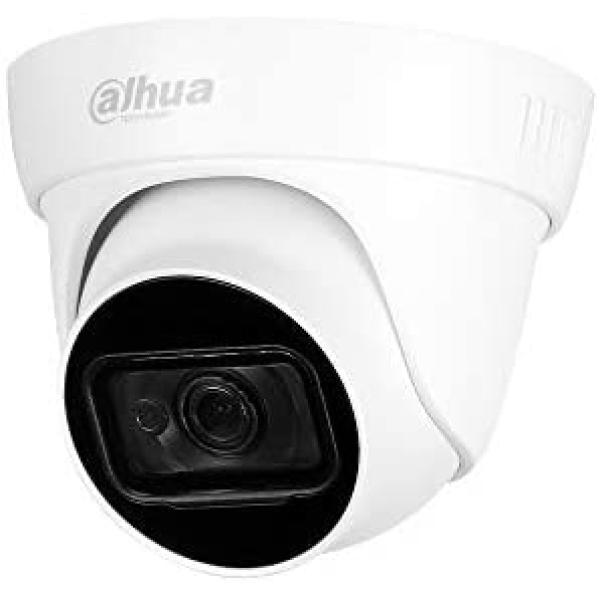 كاميرة مراقبة داهوا DH-HAC-HDW1200TLN-A - دقة 2 ميغابيكسل - 30 فريم @ 1080 اتش دي