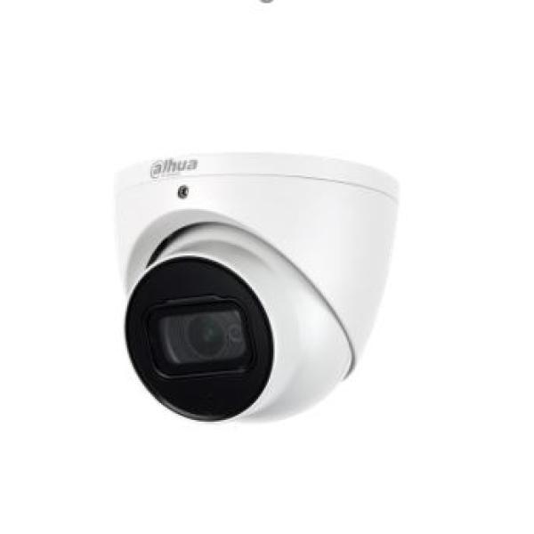 كاميرة مراقبة داهوا HAC-HDW2601TN-A - دقة 6 ميغابيكسل - 120dB @ اتش دي