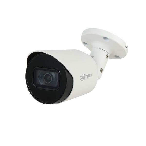 كاميرة مراقبة داهوا HAC-HFW1801TN - دقة 4 ميغابيكسل - 120dB @  اتش دي 4K