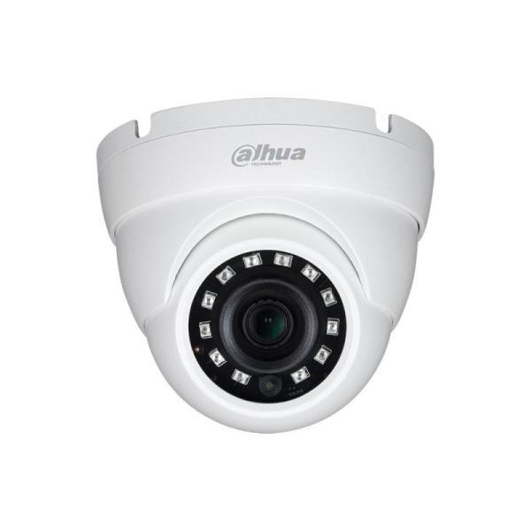كاميرة مراقبة داهوا HAC-HDW1801M - دقة 4k - اتش دي 120dB