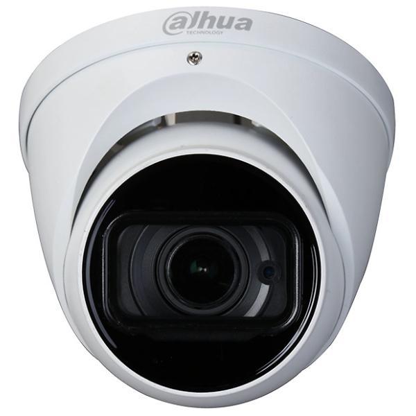 كاميرة مراقبة داهوا HAC-HDW1801TN-Z-A - دقة 4k - اتش دي 120dB