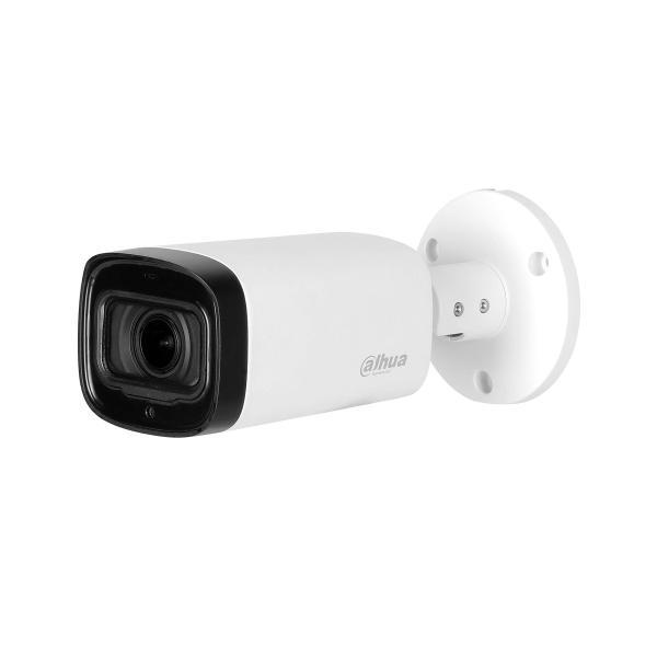 كاميرة مراقبة داهوا HAC-HFW1801RN-Z-IRE6 - دقة 4k - اتش دي 120dB