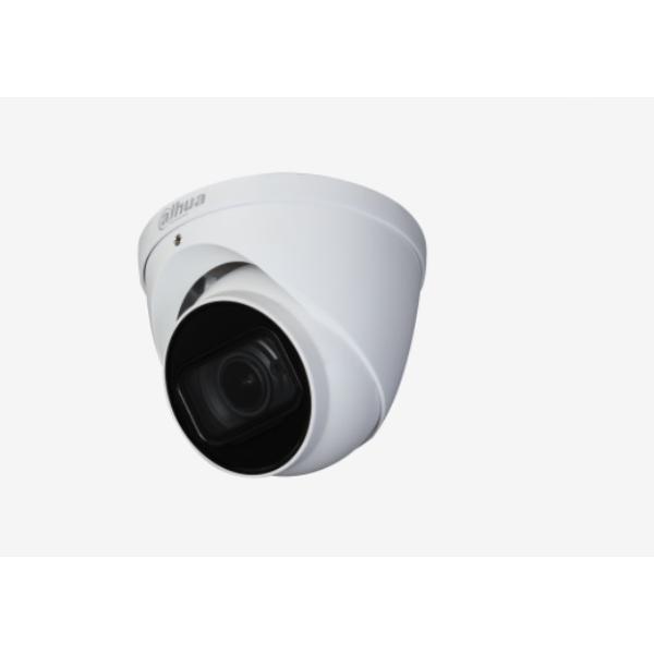 كاميرة مراقبة داهوا HAC-HDW2802TN-Z-A - دقة 4k - اتش دي 120dB