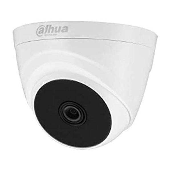 كاميرة مراقبة داهوا HAC-T1A21N - دقة 2 ميغابيكسل - 30 فريم @ 1080 اتش دي