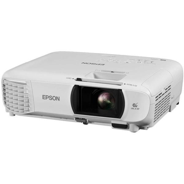 ايبسون جهاز عرض ال سي دي - EH-TW610