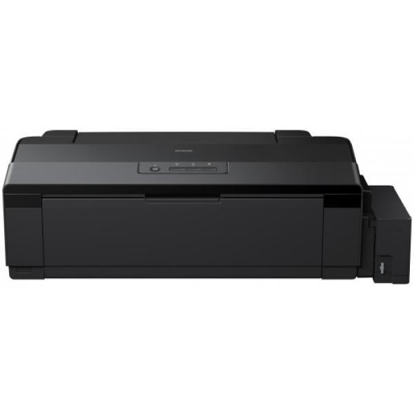 طابعة ابسون L1800 ايكو تانك بنظام خزان الحبر لطباعة الصور