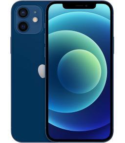 ابل ايفون 12 - 128 جيجا، رام 6 جيجا، الجيل الخامس 5G ، لون ازرق