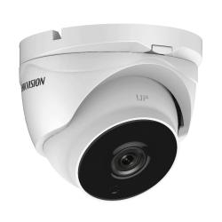 كاميرا مراقبة هيكفيجن داخلية - دقة 2 ميغا عدسة تكبير ورؤية ليلية 40 متر  ـ DS-2CE56D7T-IT3Z