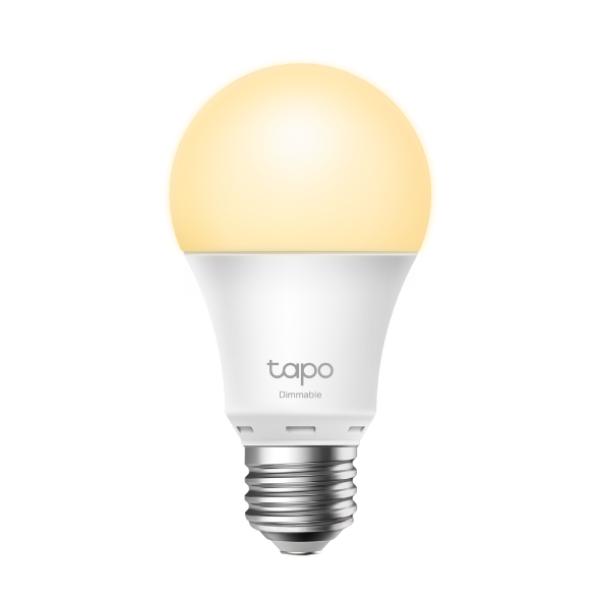 لمبة إضاءة واي فاي ذكية ، قابلة للتعتيم من تي بي لينك موديل تابو L510E
