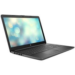 لابتوب اتش بي 15- DA2025NX - معالج انتل كور i5 الجيل العاشر - رام 8 جيجا - ذاكرة 1 تيرا + 128 جيجا - كرت شاشة 2جيجا نفيديا جي فورس MX110 - شاشة 15.6 انش اتش دي - دوس - رمادي