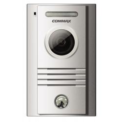 كوماكس DRC-40K - كاميرة بوابة 1/3 ملونة بغلاف معدني لشقة واحدة