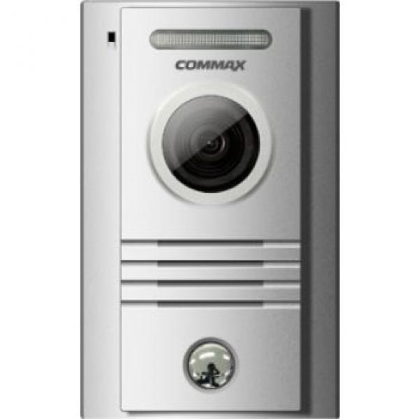 كوماكس DRC-40KR2 - كاميرة بوابة 1/3 ملونة بغلاف معدني لشقة واحدة و بابين