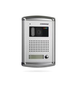 كوماكس DRC-4CAN - كاميرة 1/3 ملونة بغلاف الومنيوم لشقة واحدة