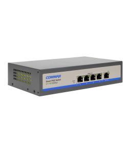 كوماكس CIOT-H4L2 - سويتش شبكة بأربعة قنوات