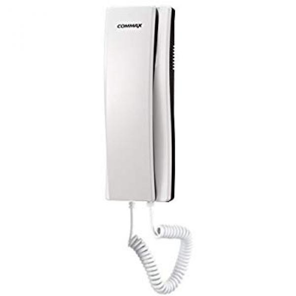 كوماكس DP-SS - سماعة يد داخلية (دور فون) - تربط مع DR-2UM/4UM/6UM/8UM/12AM/16AM