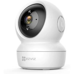 كاميرا المراقبة الدوارة/المائلة C6N من ايزفايز، فل اتش دي بالحماية الذكية بالاشعة تحت الحمراء