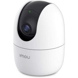 كاميرا مرقبة 1080 بكسل من IMOU A22EN ، كاميرا المراقبة المنزلية مع الكشف عن الإنسان ، التتبع الذكي ، قناع الخصوصية ، اكتشاف الصوت الذكي ، الرؤية الليلية ثنائية الاتجاه