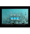 شاشة عرض تفاعلية من geha  متعددة اللمس مقاس 65 بوصة