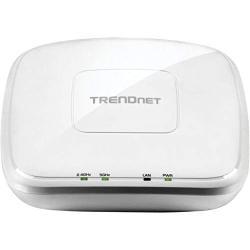 مقوي شبكة داخلية - نقطة وصول لاسلكية موديل TEW-821DAP من TRENDnet