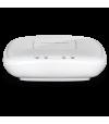 مقوي شبكة داخلية من TRENDnet مجموعة وحدة تحكم لاسلكية AC1200 مزدوجة النطاق موديل TEW-821DA
