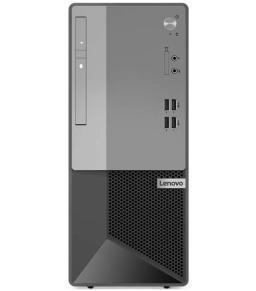كمبيوتر لينوفو مكتبي V50t انتل الجيل العاشر كور اي 3 (4 جيجا رام / 1 تيرابايت هارديسك مع الشاشة