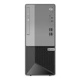 كمبيوتر لينوفو مكتبي V50t انتل الجيل العاشر كور اي 5 (4 جيجا رام / 1 تيرابايت هارديسك مع الشاشة