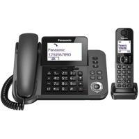 تلفون لاسلكي باناسونيك ، KX-TGF310UE
