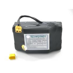بطارية الليثيوم  لسكوتر التوازن الذكي وسكوترالدرفت 36 فولت