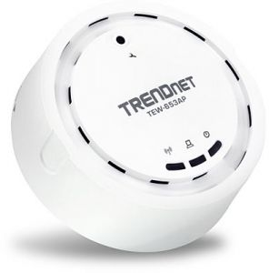أكسس بوينت سقفي وايرليس بتقنية PoE بسرعة 300 ميجابيت  N300 Wireless PoE Access Point TEW-653AP