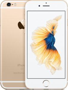 ابل ايفون 6s مع فيس تايم - 128 جيجا، الجيل الرابع LTE، ذهبي