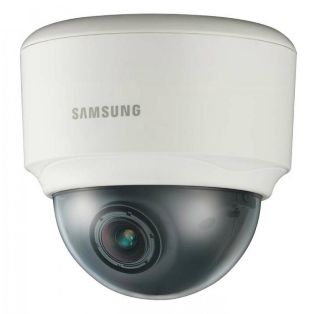 كاميرا مراقبة سامسونج دقة عالية Samsung | SND-5080 1/4