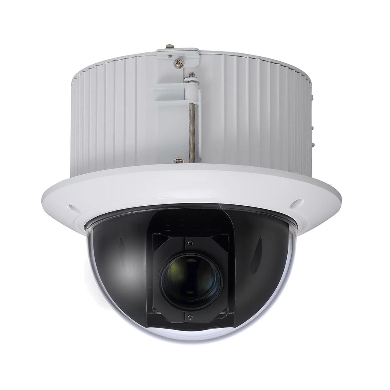 كاميرا مراقبه من شركة داهوا IP  داخليه 2 ميجا عالية الدقة زوم تكبير12 ضعف متحركة  DH-SD42C212TN-HN