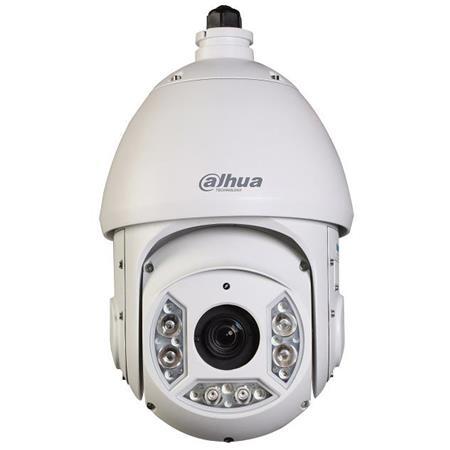 كاميرا مراقبة داهوا خارجية 2 ميجا عالية الدقة زوم تكبير 30 ضعف رؤية ليلية 150 متر DH-SD6C230 IN-HC