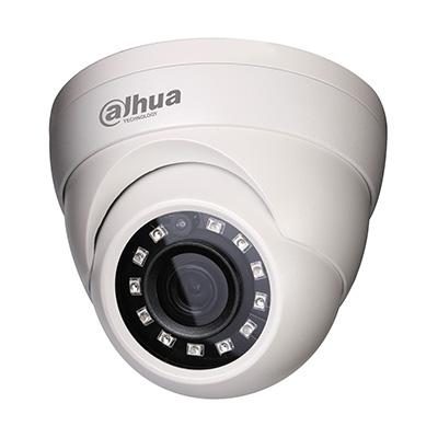 كاميرا مراقبة داهوا داخلية 2 ميجا رؤية ليلية 20 متر HAC-HDW1200RN