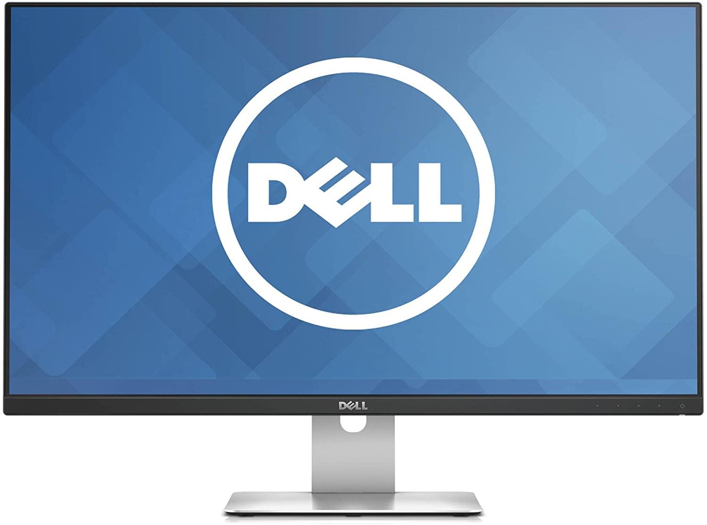 شاشه كمبيوتر ديل S2715H - بحجم 27 انش - فل اتش دي