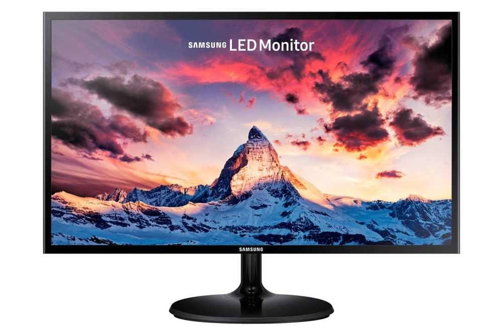 شاشة كمبيوتر سامسونج LS27F350FHM - مقاس 27 انش