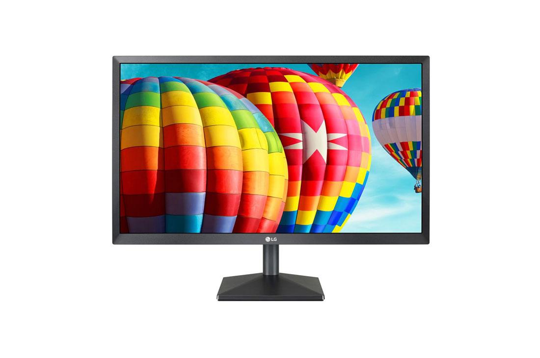شاشة كمبيوتر ال جي 22MK430H-B - مقاس 22 انش